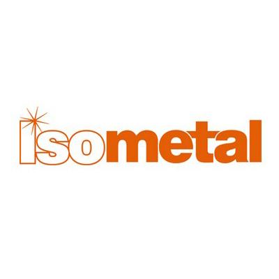 Logo Isometal