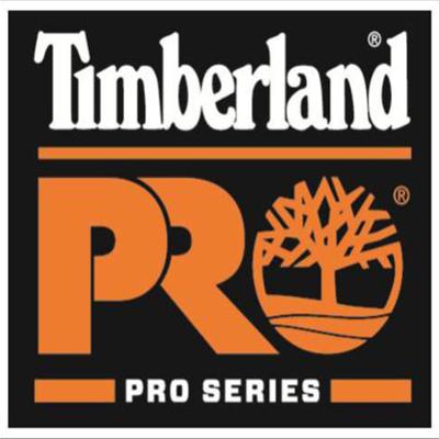 Logo Timberland Pro-Series