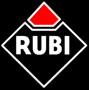 RUBI Tile Cutters and Building Tools